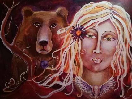 Fable Bear Heart